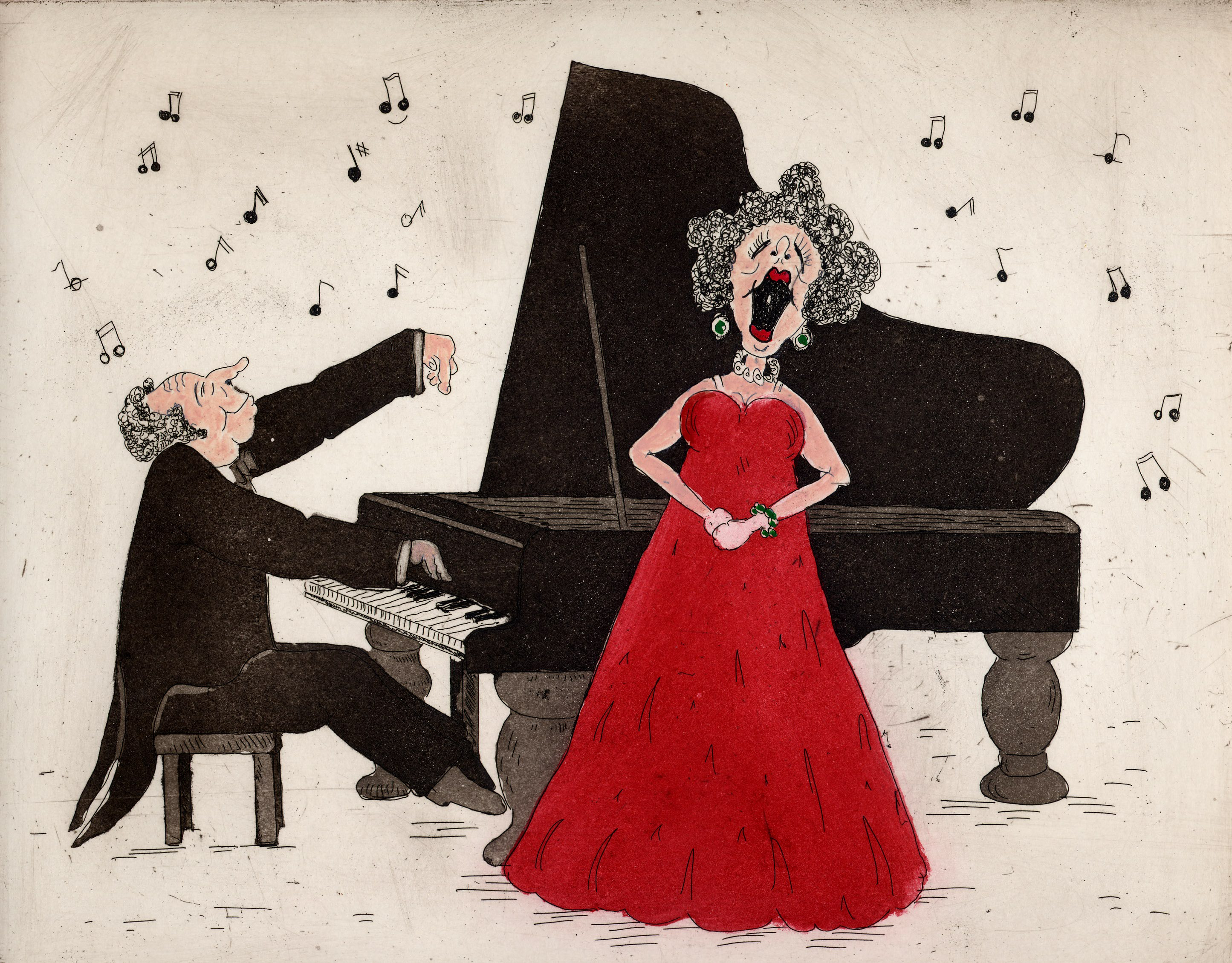 Liederabend