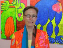 Portrait Katharina VollendorfMid
