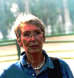 Passbild Heidi