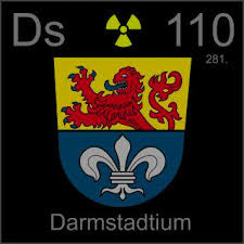 ELEMENT OF JANUARY 2017: DERMSTADTIUM