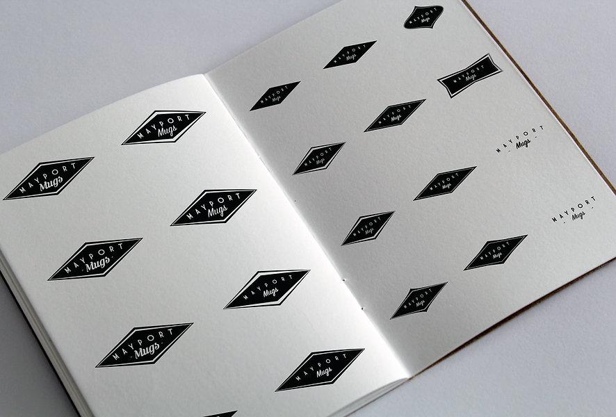 Mayport Pugs Logo Process Mockup 1.jpg