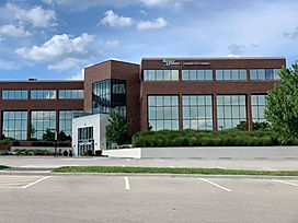 kansas city commercial tinting building