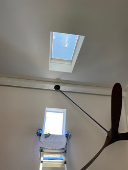 Precision Tint Overland park kansas residential window tinting Home
