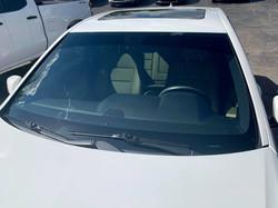 automotive windshield window tinting kansas city precision tint