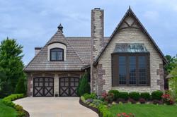 Precision tint Kansas city residential window tinting Home