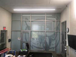 precision tint kansas city decorative window tinting windows