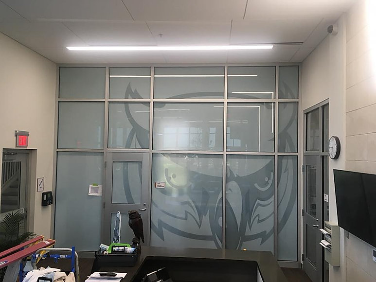 precision tint kansas city decorative window tinting windows