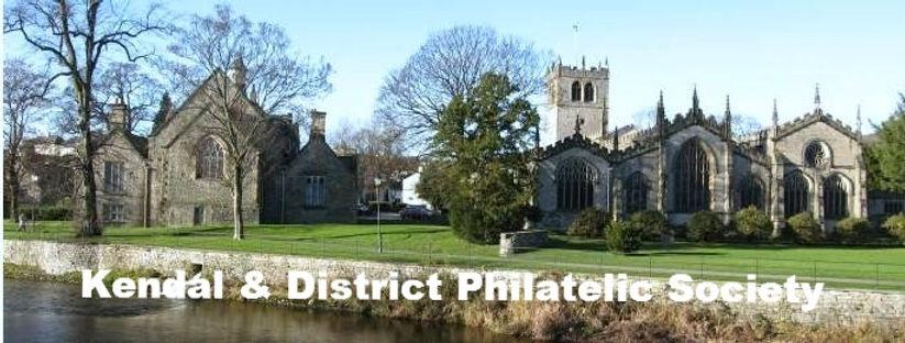 Kendal & District Philatelic Society