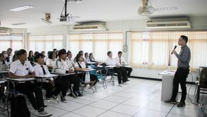 TOEFL Course