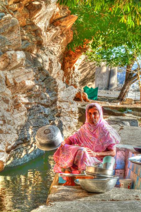 Muscat Oman - Imti