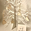 Thumbnail: Wooden Guest Book Tree