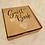 Thumbnail: Heart Puzzle Guest Book