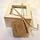 Thumbnail: 'Advise For The Newlyweds' Cards & Wooden Box