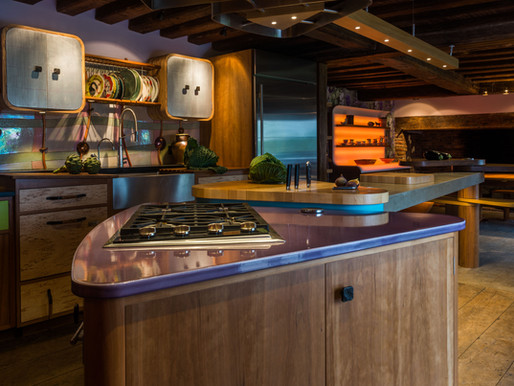 Multigenerational Kitchens: Bringing Life into the Hearth of our Homes