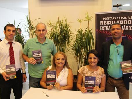 Grande Lançamento em Belo Horizonte - MG