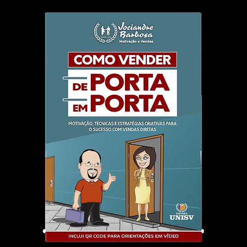 Como Vender de Porta em Porta
