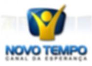 Canal Novo Tempo - Palestrante Adventista