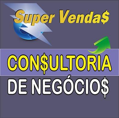 consultoria vendas