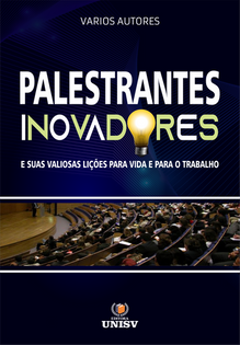 livro palestrantes inovadores publicar c
