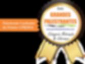 Premio Melhor palestrante de Motivação e Liderança