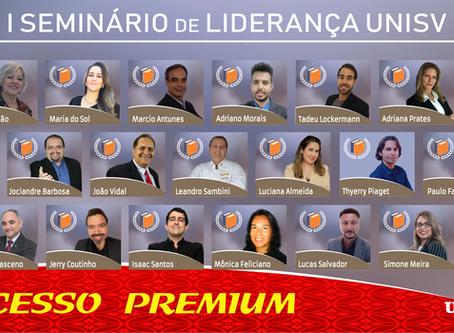 SEMINÁRIO ONLINE DE LIDERANÇA