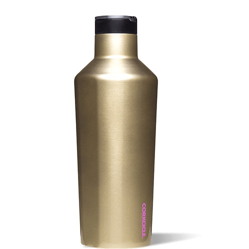 GLAMPAGNE | SPORT CANTEEN 40oz | CORKCICLE