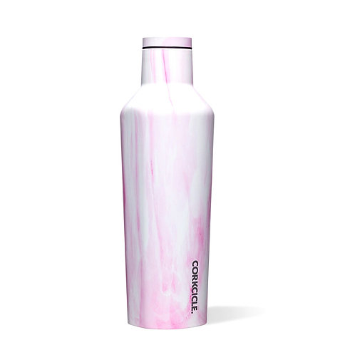 PINK MARBLE - CANTEEN | CORKCICLE