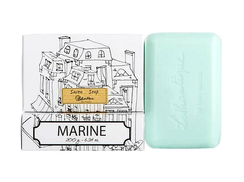 MARINE | BAR SOAP | - LOTHANTIQUE