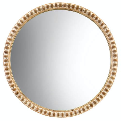 CORALIE MIRROR - LARGE | IN-STORE EXCULSIVE