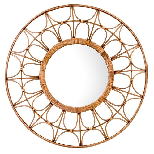 NOMAD BAMBOO MIRROR | IN-STORE EXCLUSIVE