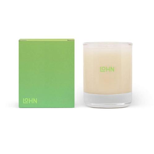 ESEN MINI - BASIL + MINT | CANDLE | LOHN