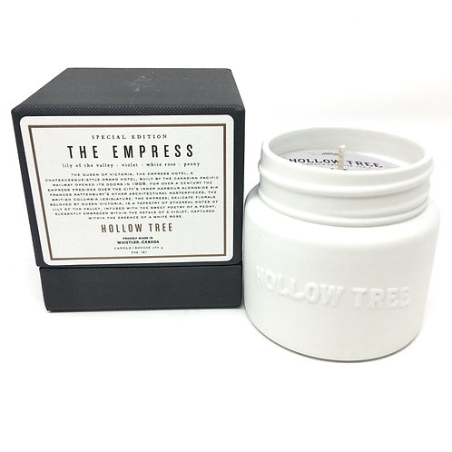THE EMPRESS CANDLE | SPECIAL SERIES | HOLLOW TREE