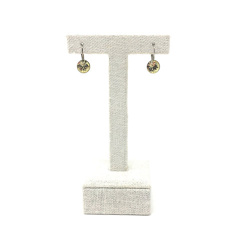 JONQUIL, PETITE FRENCH HOOKS - PEES