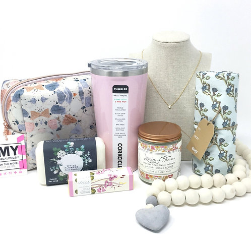 THE AMBIENTE GIFT BOX!