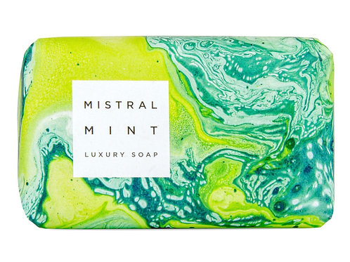 MINT | BAR SOAP MARBLE COLLECTION | MISTRAL
