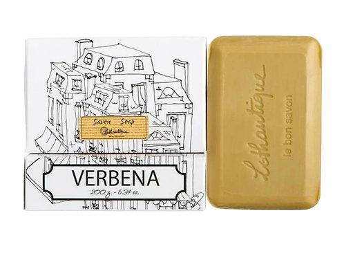 VERBENA | BAR SOAP | - LOTHANTIQUE