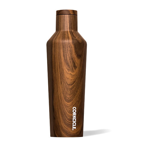 WALNUT - CANTEEN | CORKCICLE