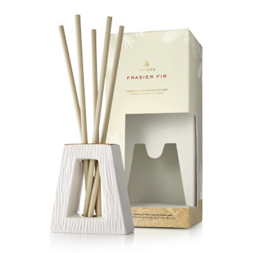 LIQUID FREE FRAGRANCE DIFFUSER   | FRASIER FIR | THYMES