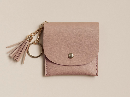 CARD PURSE | LARK AND IVES - Multiple Colours