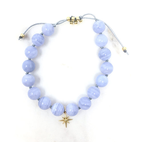 STAY TRUE  | MALA BRACELET | THE BEAUTIFUL NOMAD