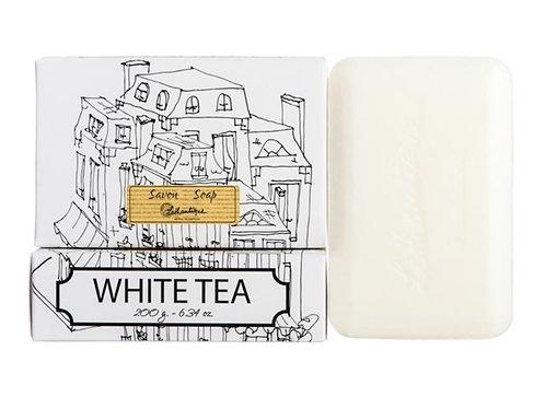WHITE TEA | BAR SOAP | - LOTHANTIQUE