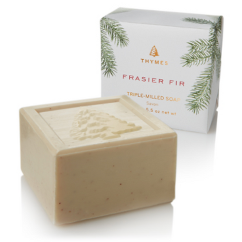 BAR SOAP | FRASIER FIR | THYMES