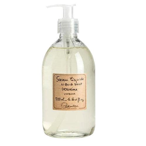 VERBENA | LIQUID SOAP | - LOTHANTIQUE