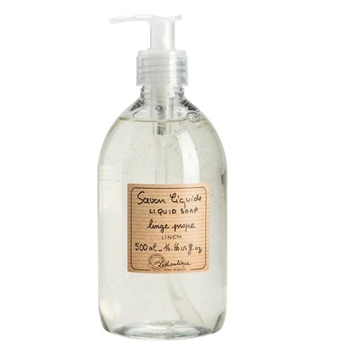 LINEN | LIQUID SOAP | - LOTHANTIQUE