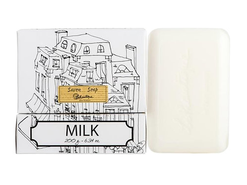 MILK | BAR SOAP | - LOTHANTIQUE
