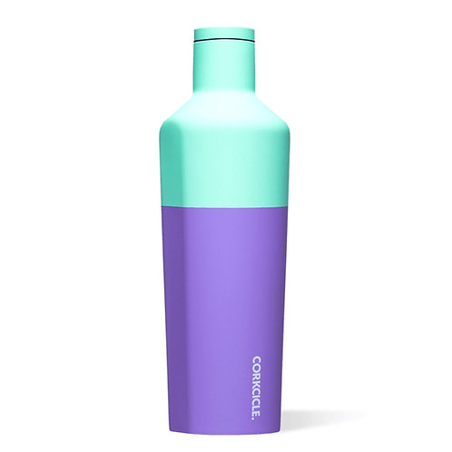 MINT + BERRY - SOFT FEEL CANTEEN | CORKCICLE