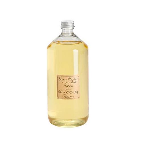 MARINE | LIQUID SOAP REFILL | - LOTHANTIQUE