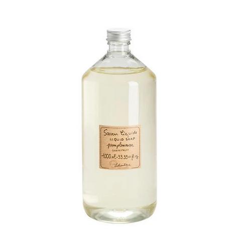 GRAPEFRUIT | LIQUID SOAP REFILL | - LOTHANTIQUE