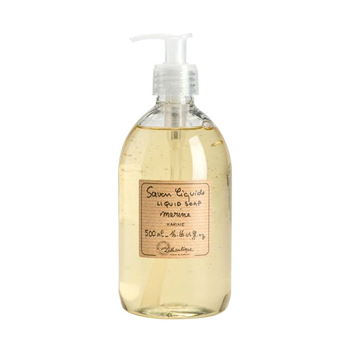 MARINE | LIQUID SOAP | - LOTHANTIQUE