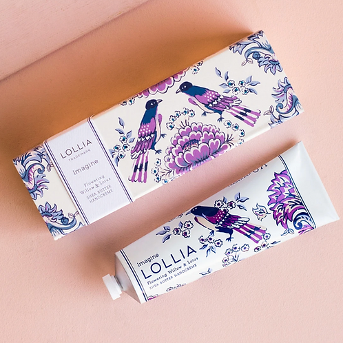 IMAGINE | HAND CREAM | LOLLIA